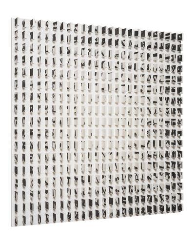 Jungsan, 'Understanding Beyond Words ', 2016