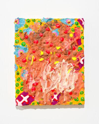 David T Miller, 'SC3', 2015