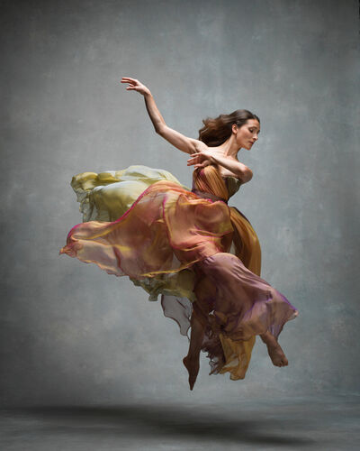 Ken Browar and Deborah Ory, 'Masha Dashkina Maddux', ca. 2016