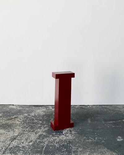 Katie Bell, 'I (11)', 2021