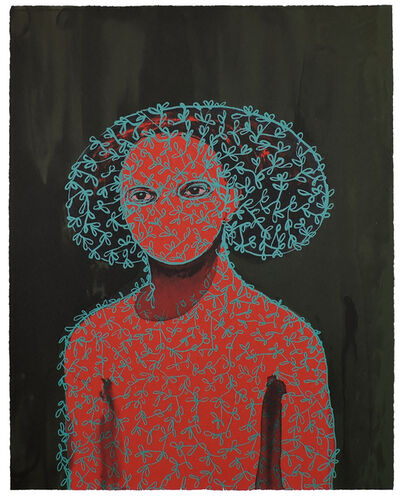 Lisa Wright, 'Sealed Silence', 2018
