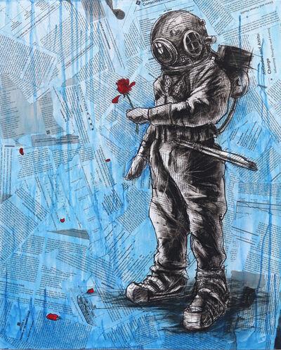 Robert Lebsack, 'All That Remains', 2020