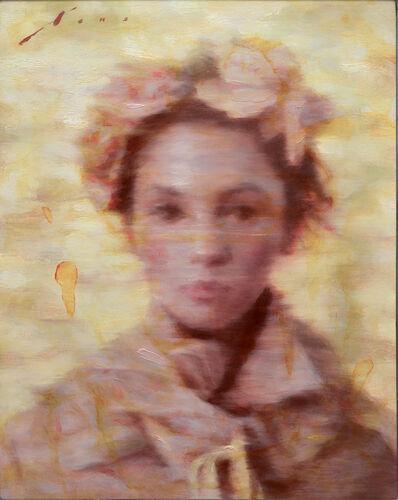 Vincent Xeus, 'Moment of Metta', 2014