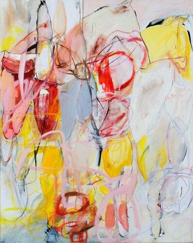Lydia Janssen, 'Cutoff', 2008