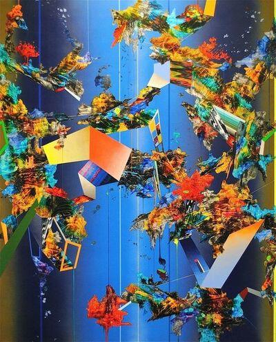Linda Mieko Allen, 'Figmenta XVI', 2014