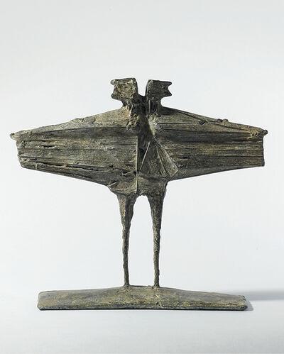 Lynn Chadwick, 'Maquette for R34 Memorial (251)', 1958