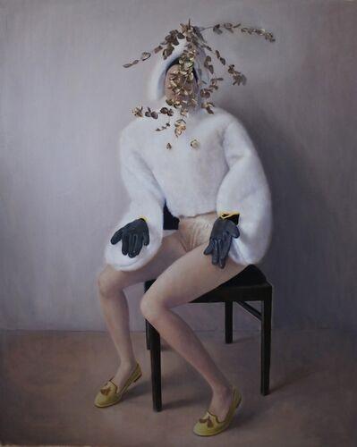 Teodora Axente, 'The Golden Vision', 2018