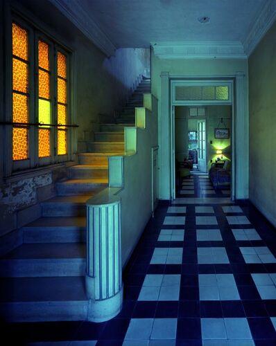 Andrew Moore, 'Corredor Verde, Havana', 2001