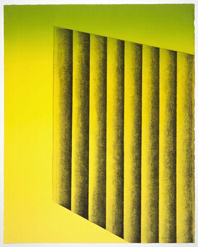 Kate Petley, 'Upside 1', 2016