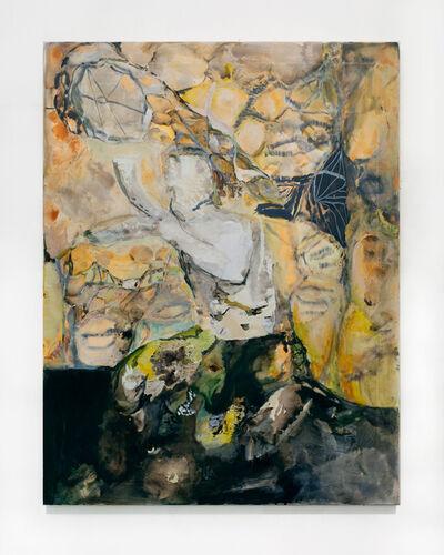 Francesca Mollett, 'Tufa dreams', 2021
