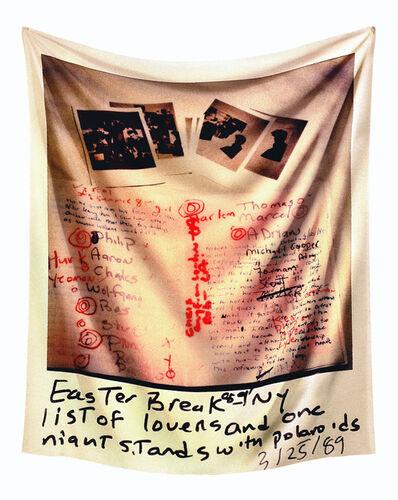 Lyle Ashton Harris, 'Easter Break 1989 #2', 2014
