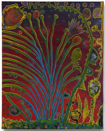 JJ Manford, 'Idea Plant', 2016
