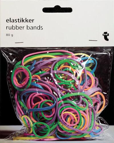 Adolfo G. Bigioni, 'Elastikker', ca. 2019