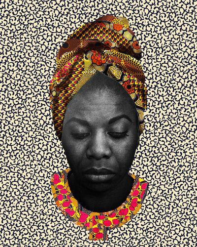 Makeba Rainey, 'Nina Simone'