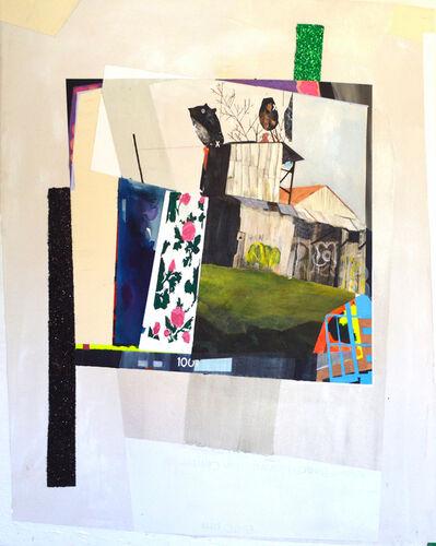 Jenny Day, '100', 2018