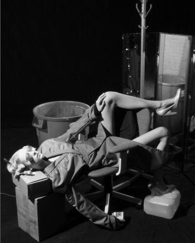 Bernadette Corporation, 'Untitled', 2000