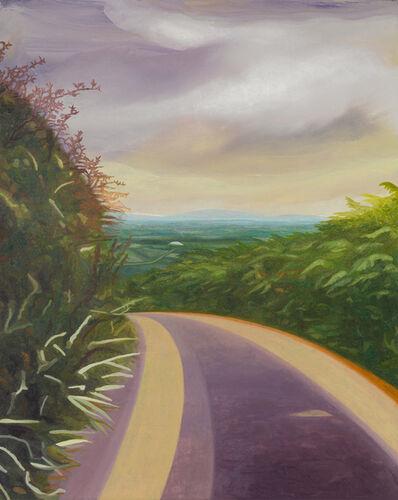 Hans Vandekerckhove, 'Mothership Road 2', 2019