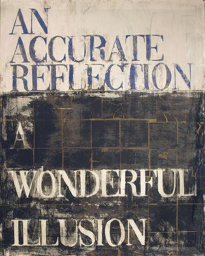 Kyle Beal, 'A Wonderful Illusion', 2021