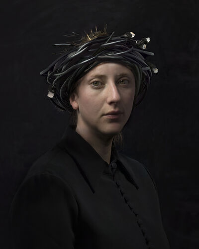 Hendrik Kerstens, 'Crown', 2017