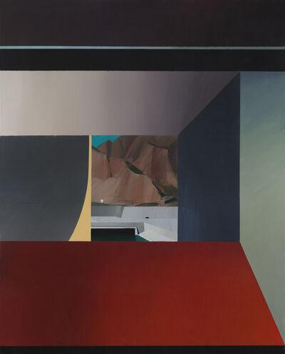 Wen Yipei, 'Distant view', 2019