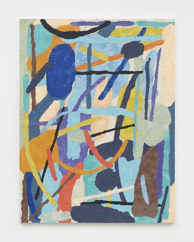Juan Fontanive, 'Obliquely Run', 2018