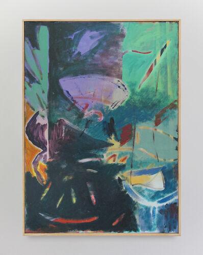 Jon Pilkington, 'Accidentally Beautiful (Palm)', 2017