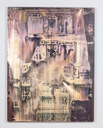 Michael Joo, 'Various Low Mass Stars (NY Farm Colony 1)', 2018