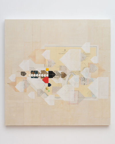 Emilio Lobato, 'Flights of Fancy', 2019