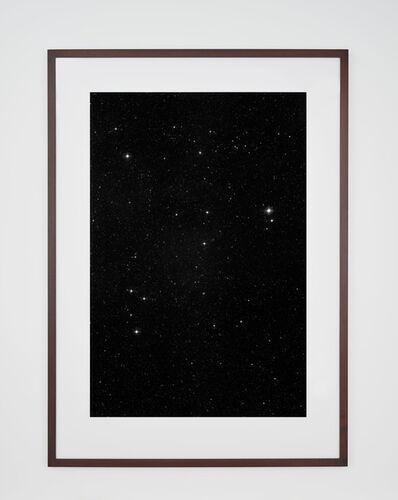 Thomas Ruff, 'STE 2.25 (14h 18m / -40°)', 1992
