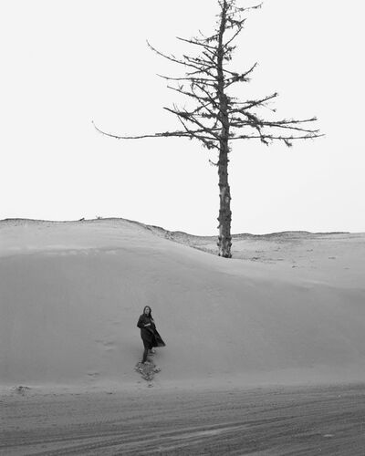 Agnieszka Sosnowska, 'Self-portrait, Oregon', 2016
