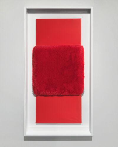 Henk Peeters, '#62/00-19B', 1965