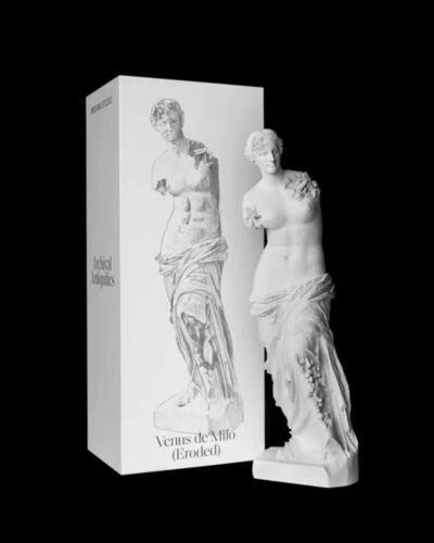 Daniel Arsham, 'Eroded Venus', 2020
