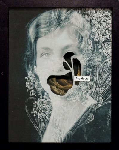 Alex Eckman-Lawn, 'Overgrown', 2018