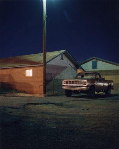 Todd Hido, '#2676', 2000