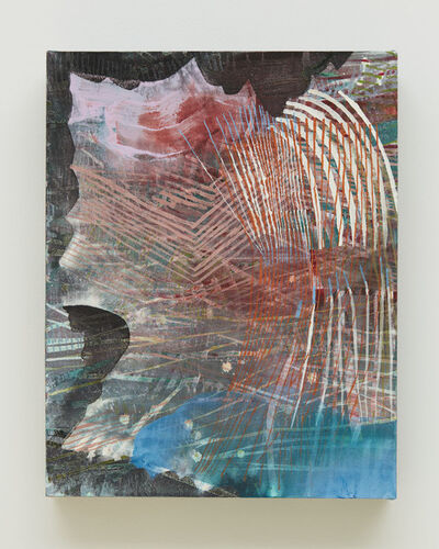 Alyse Rosner, 'Flurry', 2017