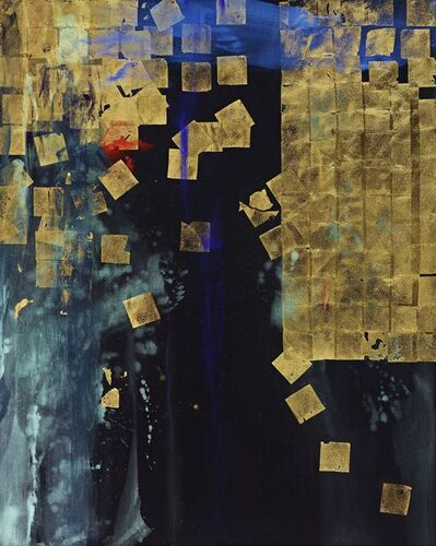 Makoto Fujimura, 'Soliloquies - Joy', 2009