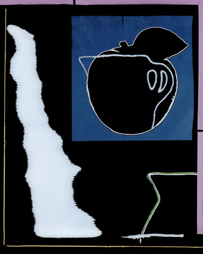 Daniel Gordon, 'Apple, Pitcher and Pixels', 2018