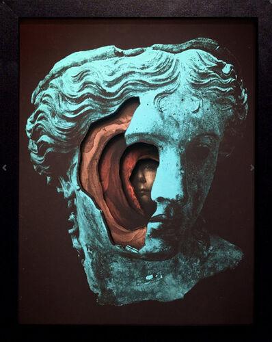Alex Eckman-Lawn, 'Antiquity I', 2018