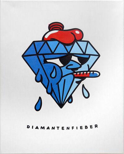 Flying Förtress, 'Diamantenfieber', 2018