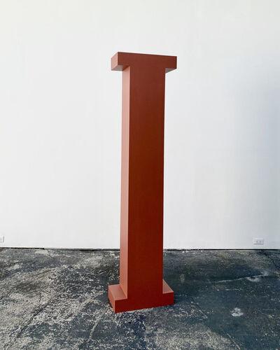 Katie Bell, 'I (4) ', 2021