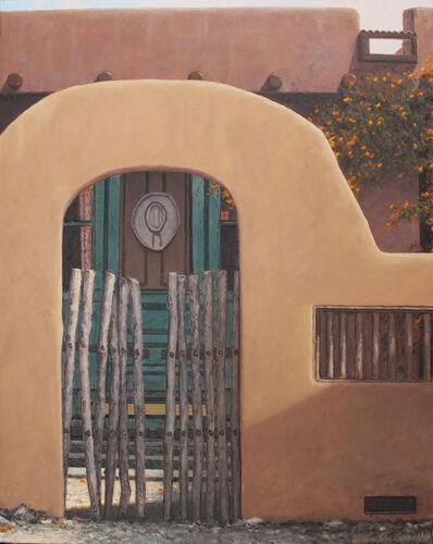 """William Glen Crooks, '""""A Home in El Paso""""', 2019"""