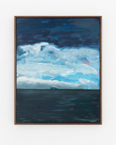 Anna Bjerger, 'Vessel', 2020