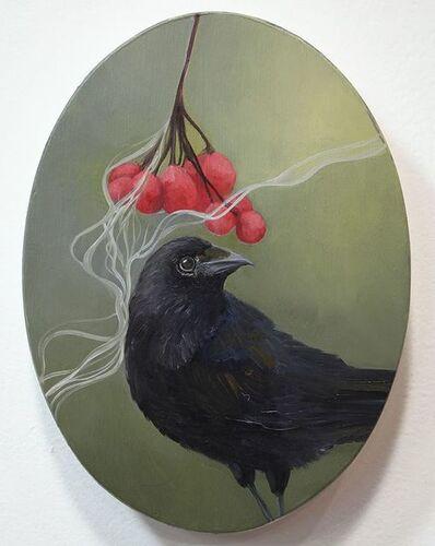 Resa Blatman, 'Crow 2', 2016