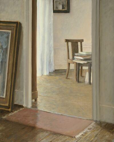 Anne Francoise Couloumy, 'Le Salon De Roualt', 2012