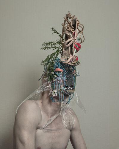 Alina Karo, 'Karma Chaos', 2014