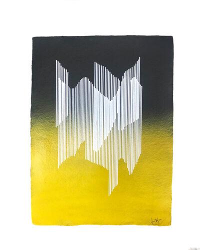 Juan Carlos Muñoz Hernandez, 'Flounce II', 2019