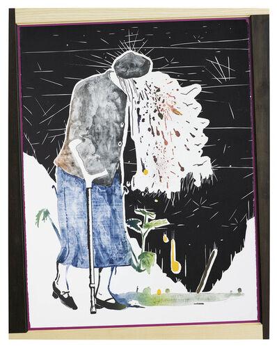 John Kørner, 'Sick', 2008