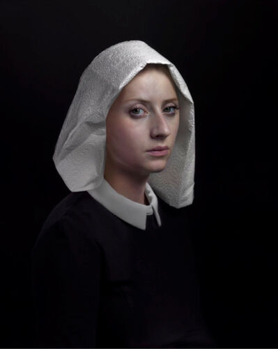Hendrik Kerstens, 'Paper Lace', 2015
