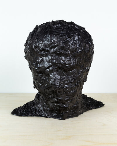 Jonas Wijtenburg, 'Molding/Unmolding/Remolding an option #5', 2020