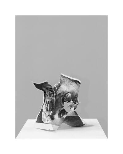 Nicolas Lamas, 'Damnatio memoriae #5', 2013